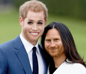 "Re-""Markle""-able Artificial Intelligence Can Generate Realistic Human Faces"